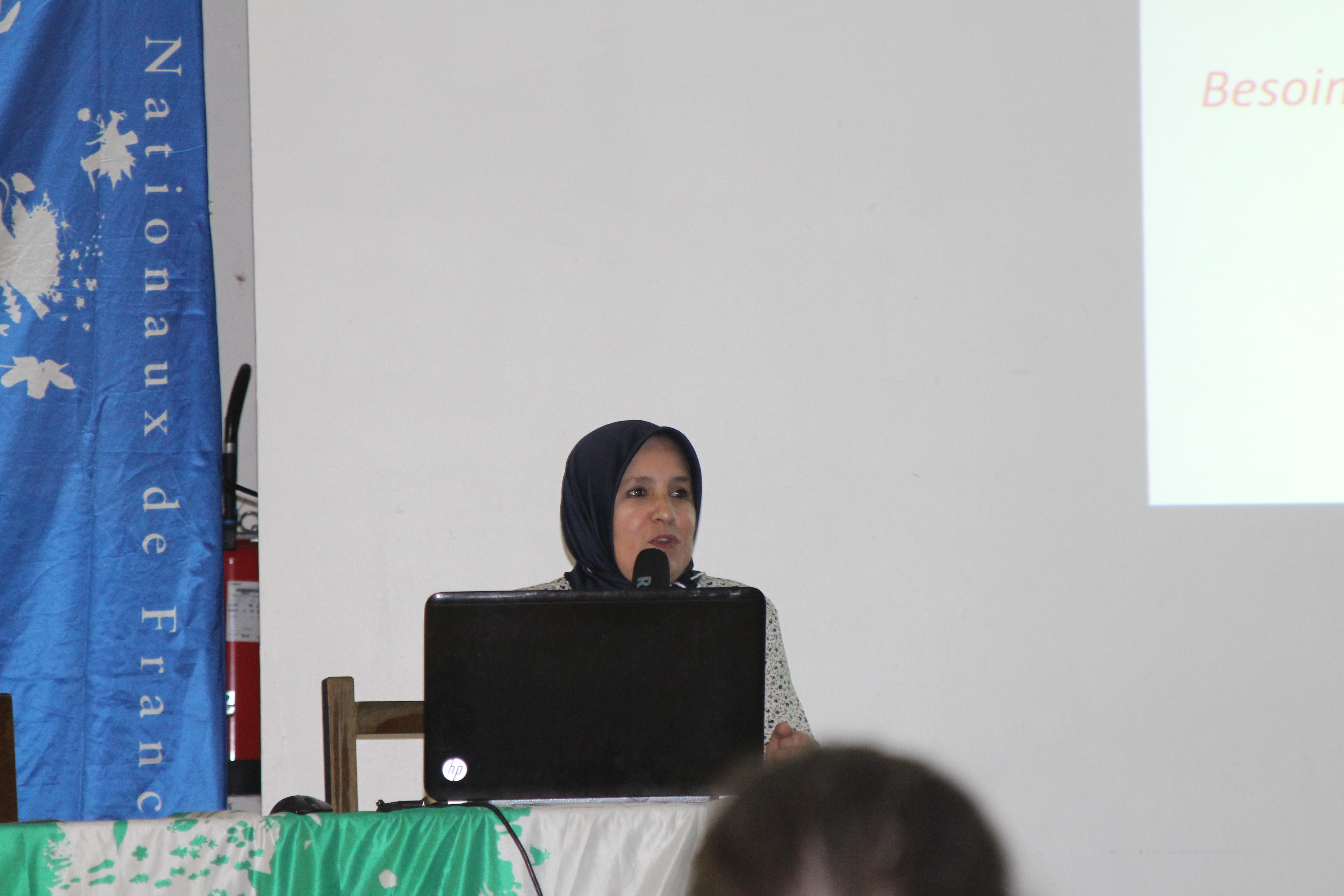 Haféda Benmammar Hasnaoui