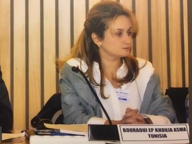 Asma Bouraoui Khouja