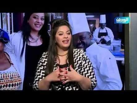 Nawel Amaoui