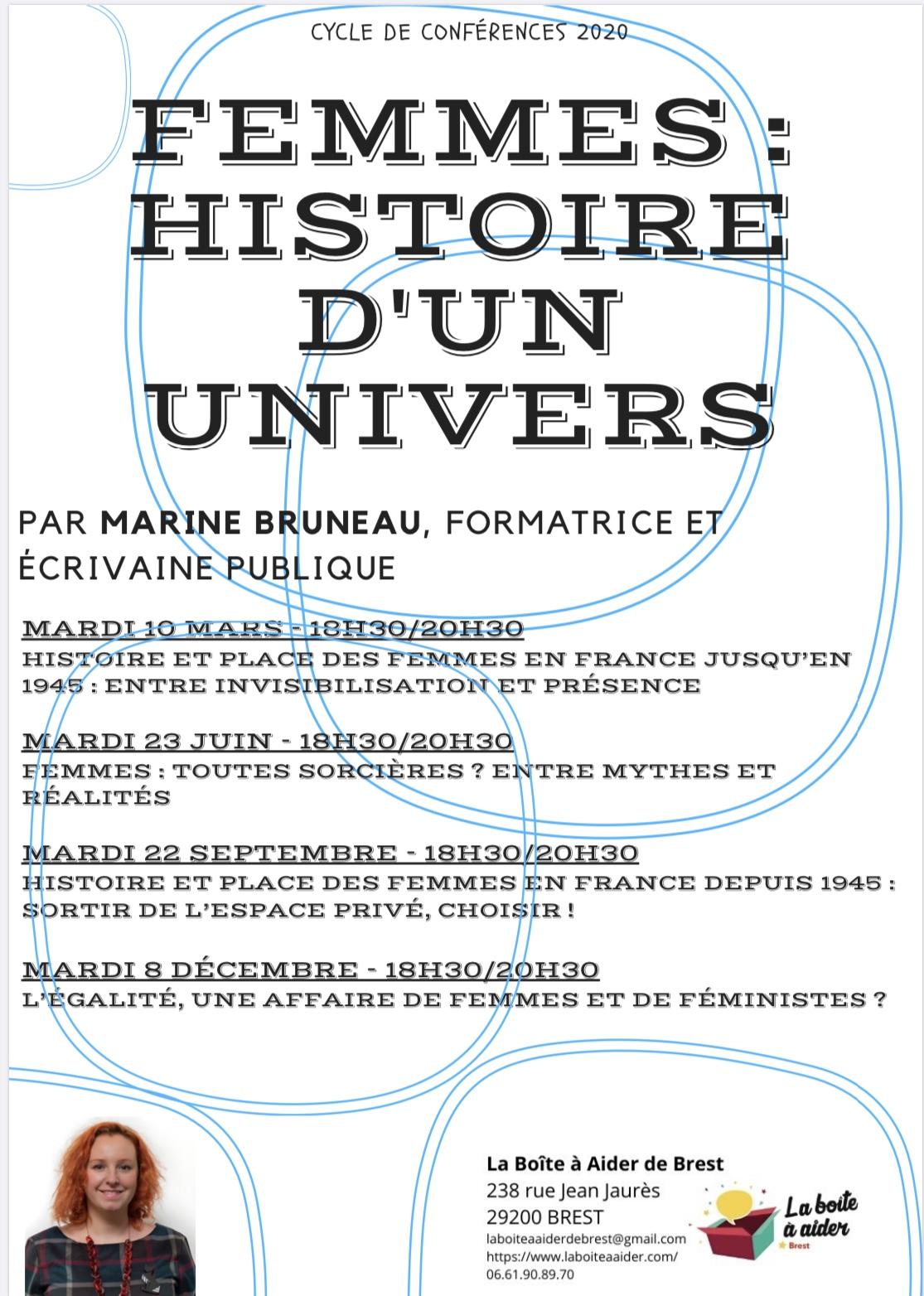 Marine Bruneau